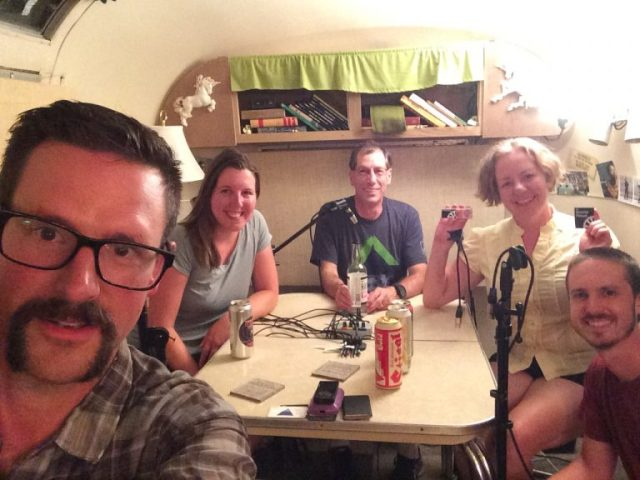 Sprocket Podcast E369